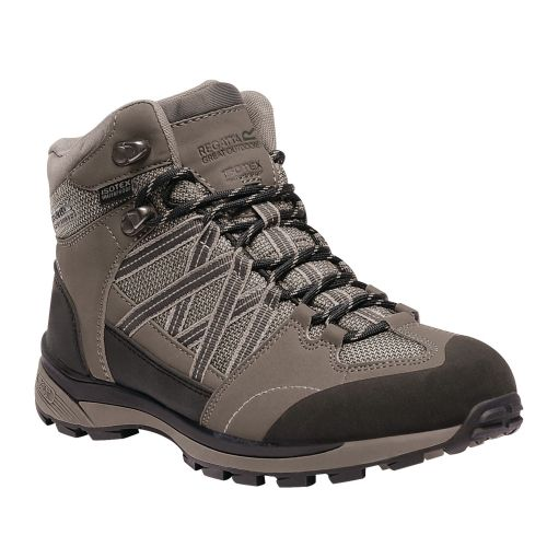 WOMEN'S SAMARIS II MID HIKING BOOTS